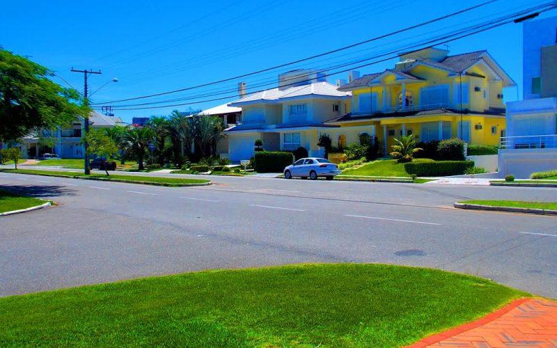Cidade de Florianópolis, um lugar moderno que agrada a todos os gostos
