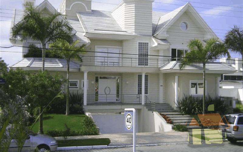 Vendo mansão em Jurerê Internacional.COD658