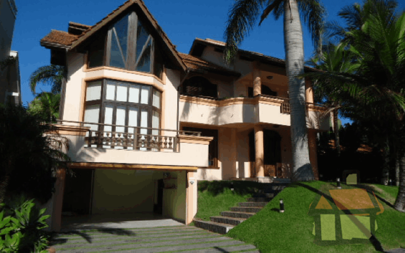 Venda de casas no Jurerê Internacional em Florianópolis, Santa Catarina