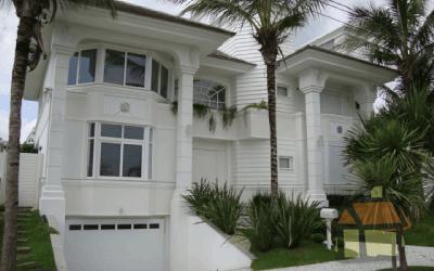 Venda de casas em Jurerê Internacional em Florianópolis, Santa Catarina