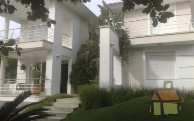 Casa de luxo em Jurerê Internacional para comprar