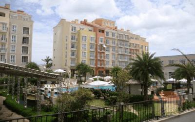 Venda de apartamentos no Il Campanário em Jurerê Internacional