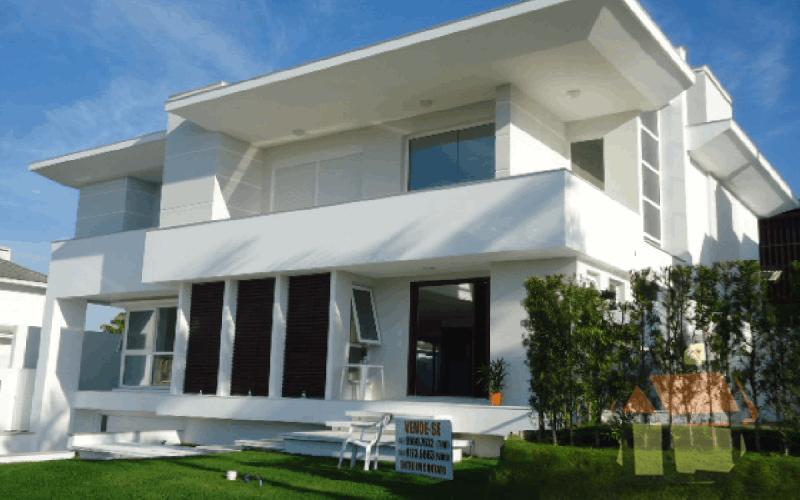 Venda de linda mansão em Jurerê Internacional