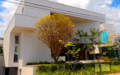 Venda de mansões em Jurerê Internacional em Florianópolis, SC