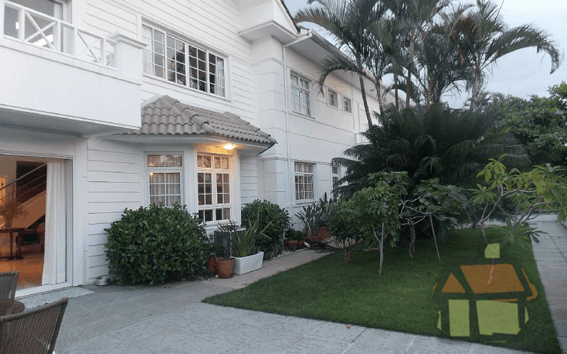 Casas para venda na Praia de Jurerê Internacional