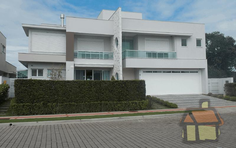 Casas de alto padrão em Jurerê Internacional para comprar