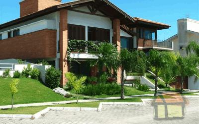 Mansão em Jurerê Internacional em Florianópolis para venda