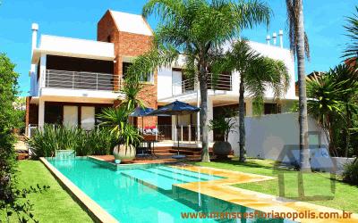 Casas para venda em condomínio fechado em Florianópolis