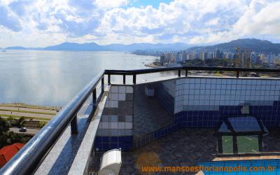 Venda de coberturas em Florianópolis