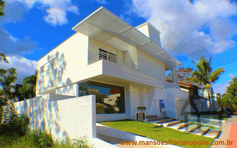 Venda de casas novas em Jurerê Internacional em Florianópolis SC
