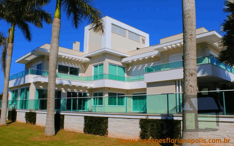 Venda de casas em Jurerê Internacional, SC