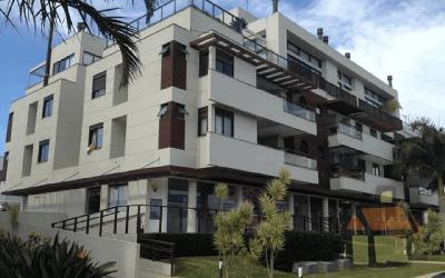 Apartamentos para venda em Jurerê em Florianópolis SC