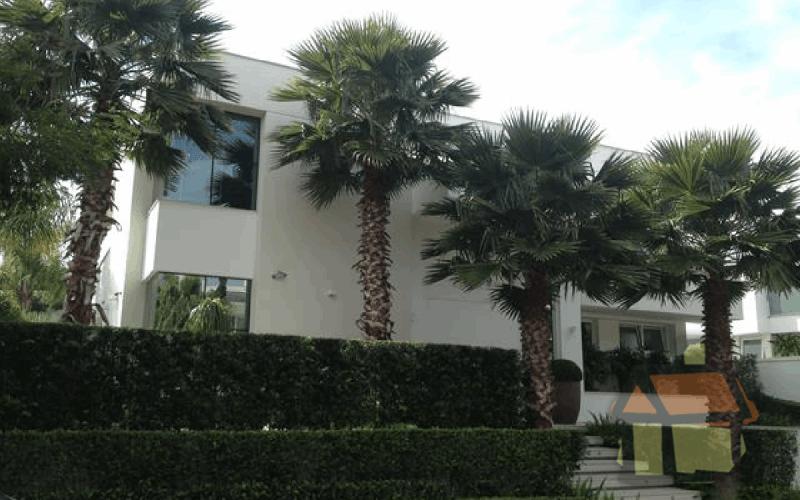 Venda de casas de alto padrão em Jurerê