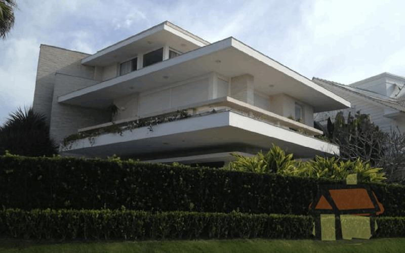 Venda de casas de luxo em Jurerê Internacional