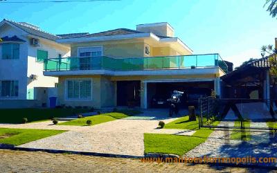 Venda de casas em Jurerê