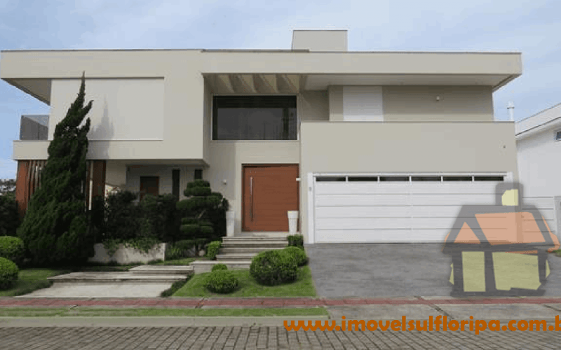 Venda de casas de alto padrão em Jurerê Internacional