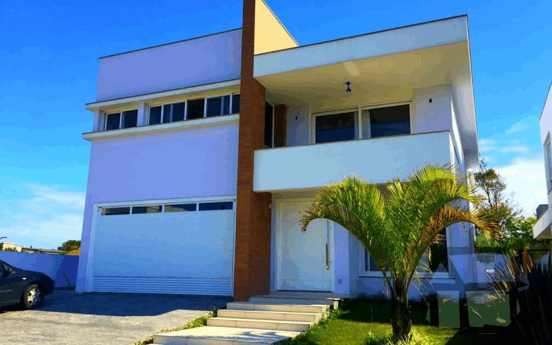 Casas para venda em condomínio fechado no sul da Ilha de Florianópolis