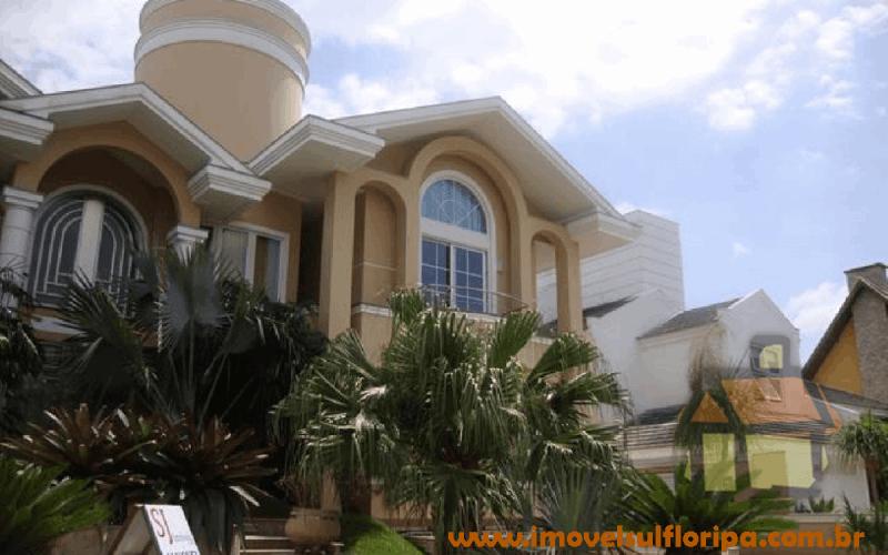Venda de casas de luxo e alto padrão em Jurerê Internacional
