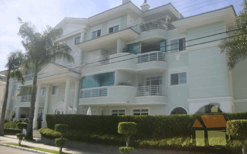 Venda de apartamentos em Jurerê Internacional em Florianópolis