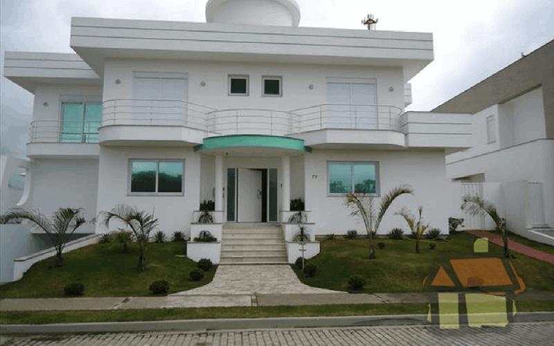 Linda mansão à venda em Jurerê Internacional