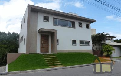 Casa em condomínio fechado em Florianópolis para comprar