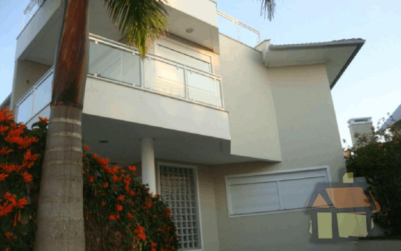 Casa com espaço Gourmet em Jurerê Internacional para venda