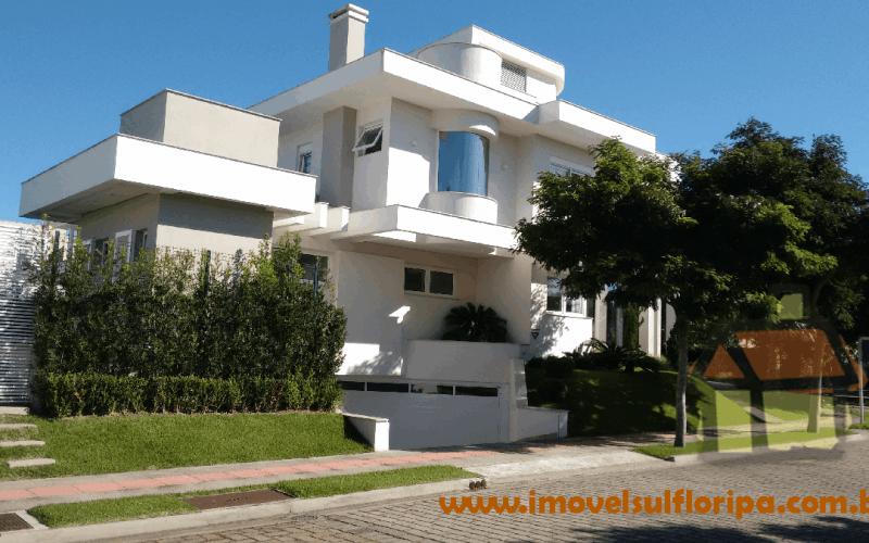Venda de casas de alto padrão em Jurerê Internacional em Florianópolis