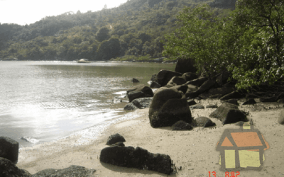 Praia privativa 2  2