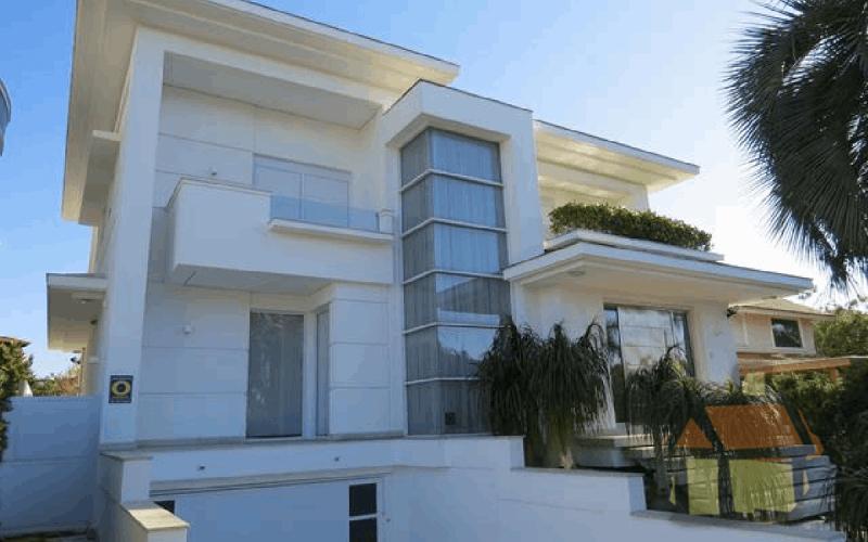 Venda de imóveis de luxo em Jurerê Internacional em Florianópolis, SC