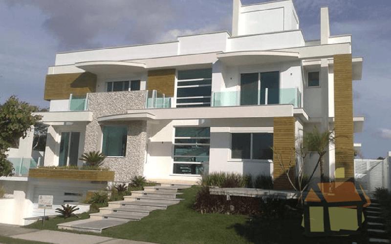 Jurerê Internacional - Casas de luxo e requinte para venda em Florianópolis, SC