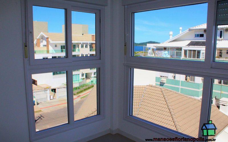 Novo campeche vista da suite