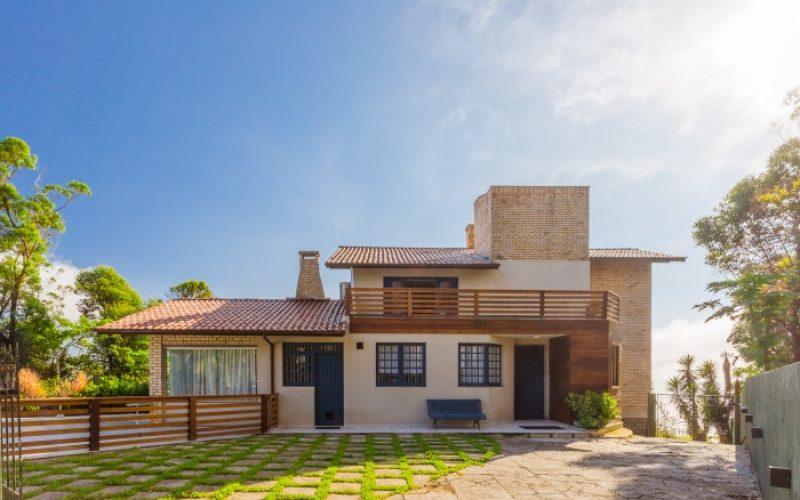 Casa para venda na praia mole