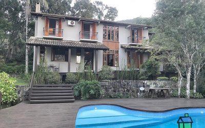 Comprar casa na lagoa em florianopolis
