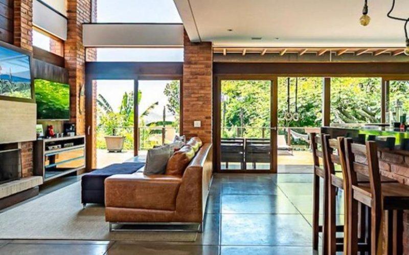 Linda casa para venda em florianopolis