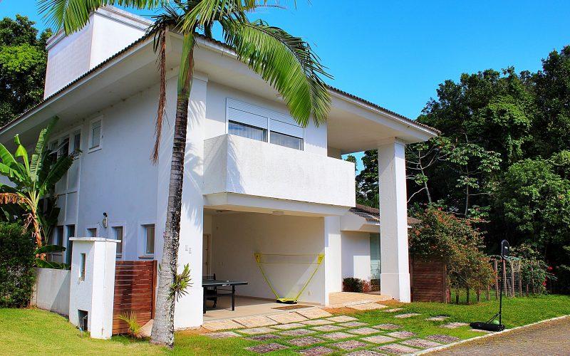 Vendo casa em condominio fechado em florianopolis