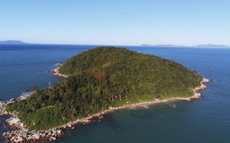 Vendo ilhas no brasil