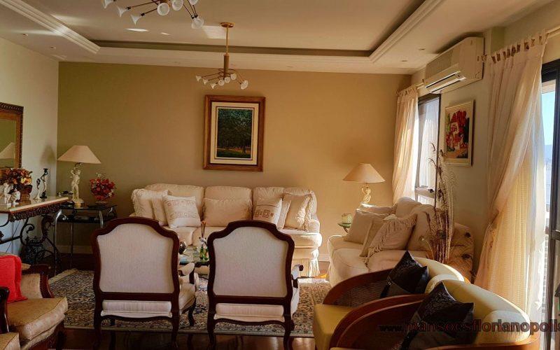 Apartamento para venda na beira mar norte em florianopolis