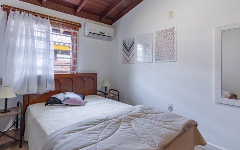 Casa com 2 quartos em jurere internacional para venda