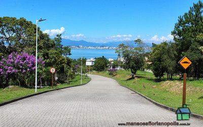 Mansoes com vista para o mar em florianopolis