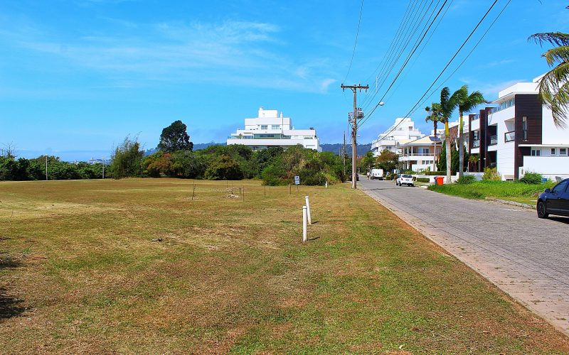 Terrenos em frente ao mar em florianopolis
