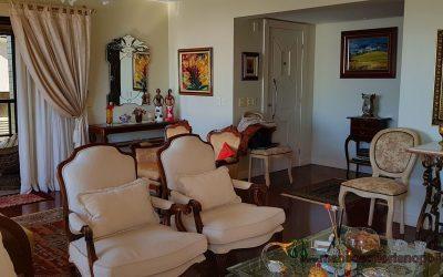 Venda de apartamento com vista para o mar em florianopolis