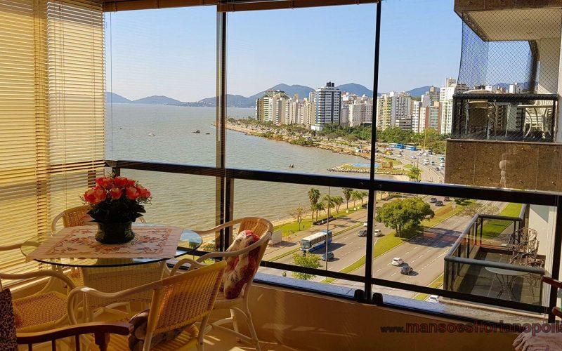 Venda de apartamentos na beira mar norte em florianopolis