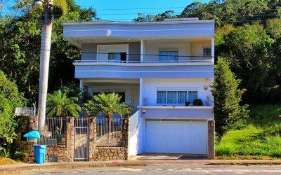 Venda de casa alto pdrao florianopolis usc