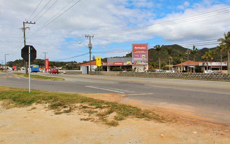 Venda de terrenos comerciais no sul da ilha
