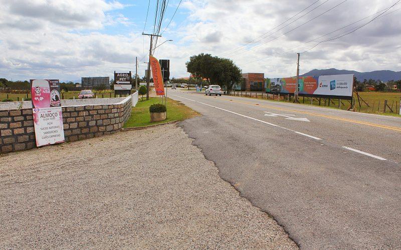 Venda de terrenos comerciais no sul de florianopolis