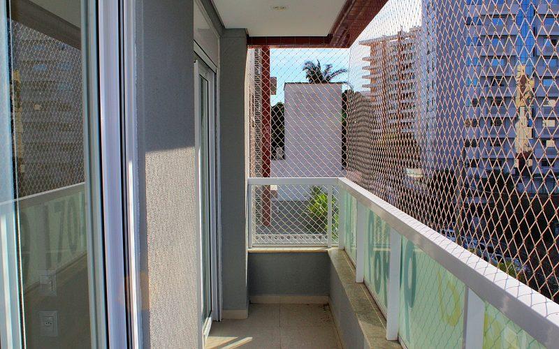 Vendo apartamento novo 3 suites em florianopolis