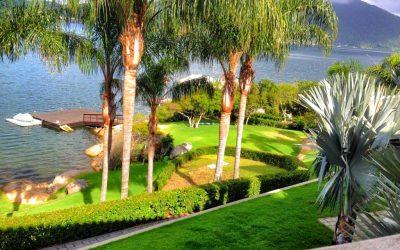 Vendo mansao em florianopolis com 9 quartos na lagoa